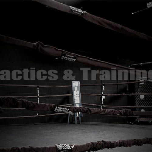 Training Tuesdays Week 2 Pivots for Ring Generalship