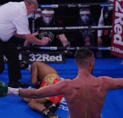Real Talk Boxing: Taylor vs Khongsong / Brieidis vs Dorticos / Chavez Jr. vs Cazares Recaps