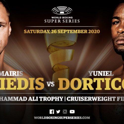 Real Talk Boxing: Josh Taylor-Apinun Khongsong / Yuniel Dorticos-Mairis Breidis (WBSS) – Previews