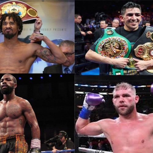 Most Disappointing Boxing Career – Twitter Poll Topic