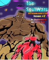 The Soul Wars Issue 2