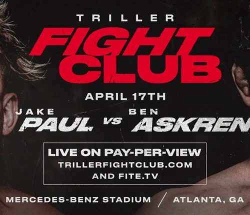 Jake Paul vs Ben Askren / Demetrius Andrade vs Liam Williams Previews