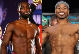 Crawford, Porter, and the WBO / Blueface vs TikToker