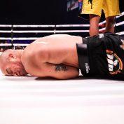 Evander Holyfield vs Vitor Belfort Triller Recap
